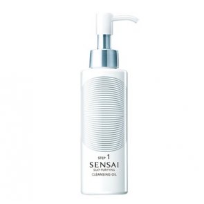 SENSAI SILKY PURIFYING STEP 1 CLEANSING OIL