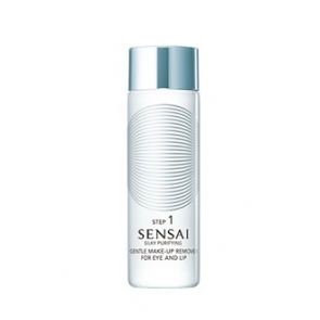 SENSAI SILKY PURIFYING GENTLE MAKEUP REMOVER