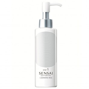SENSAI SILKY PURIFYING STEP 1 MILK