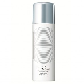 SENSAI FOAMING FACIAL WASH
