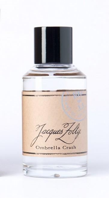 JACQUES ZOLTY OMBRELA CRASH