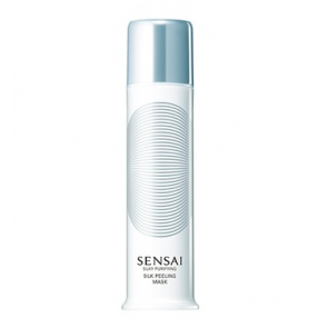 SENSAI SILK PEELING MASK