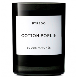 BYREDO COTTON POPLIN